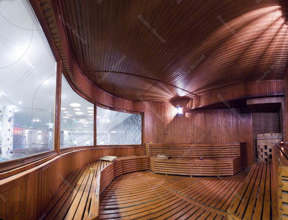 عکاسی پانوراما معماری داخلی