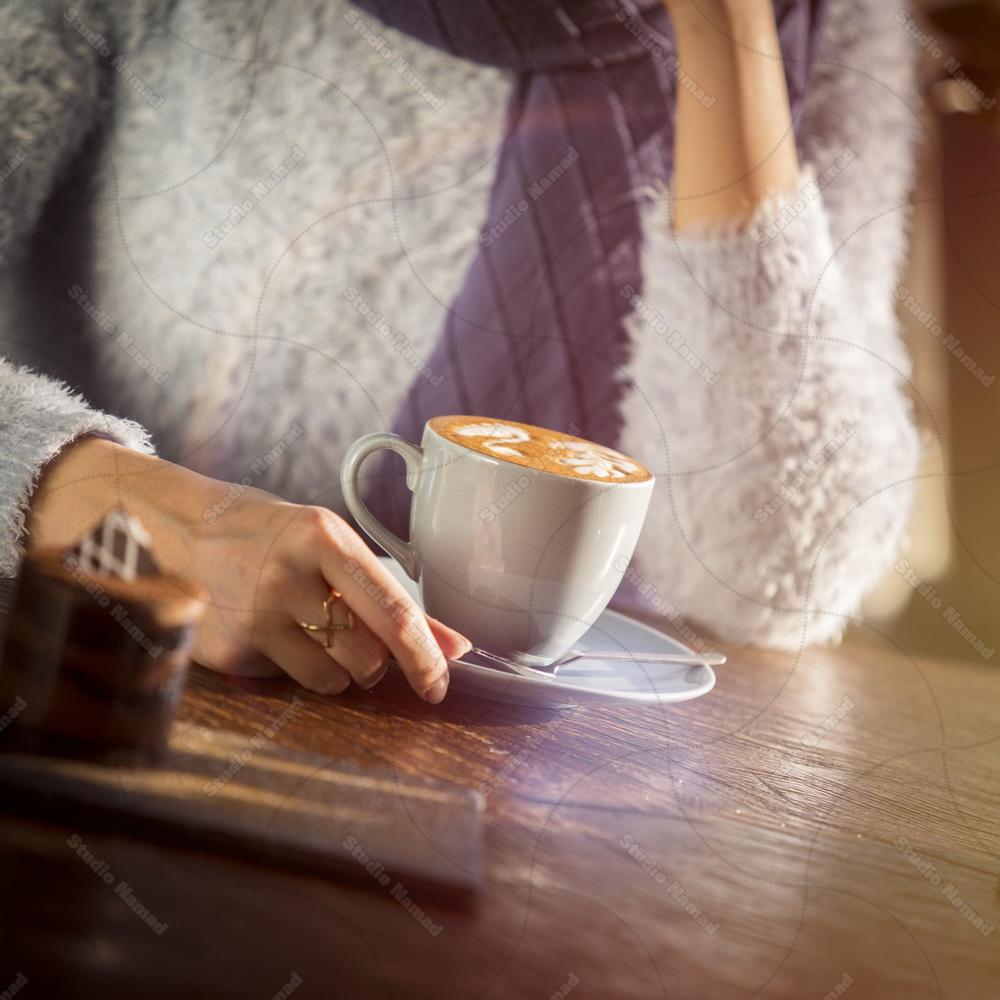 عکاسی از کافه
